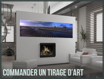Commander un tirage d'art